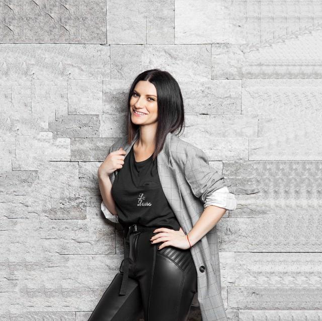 Laura Pausini Mi Rubi l'Anima accordi
