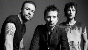 Muse Unintended accordi