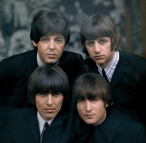 The Beatles Oh Darling accordi