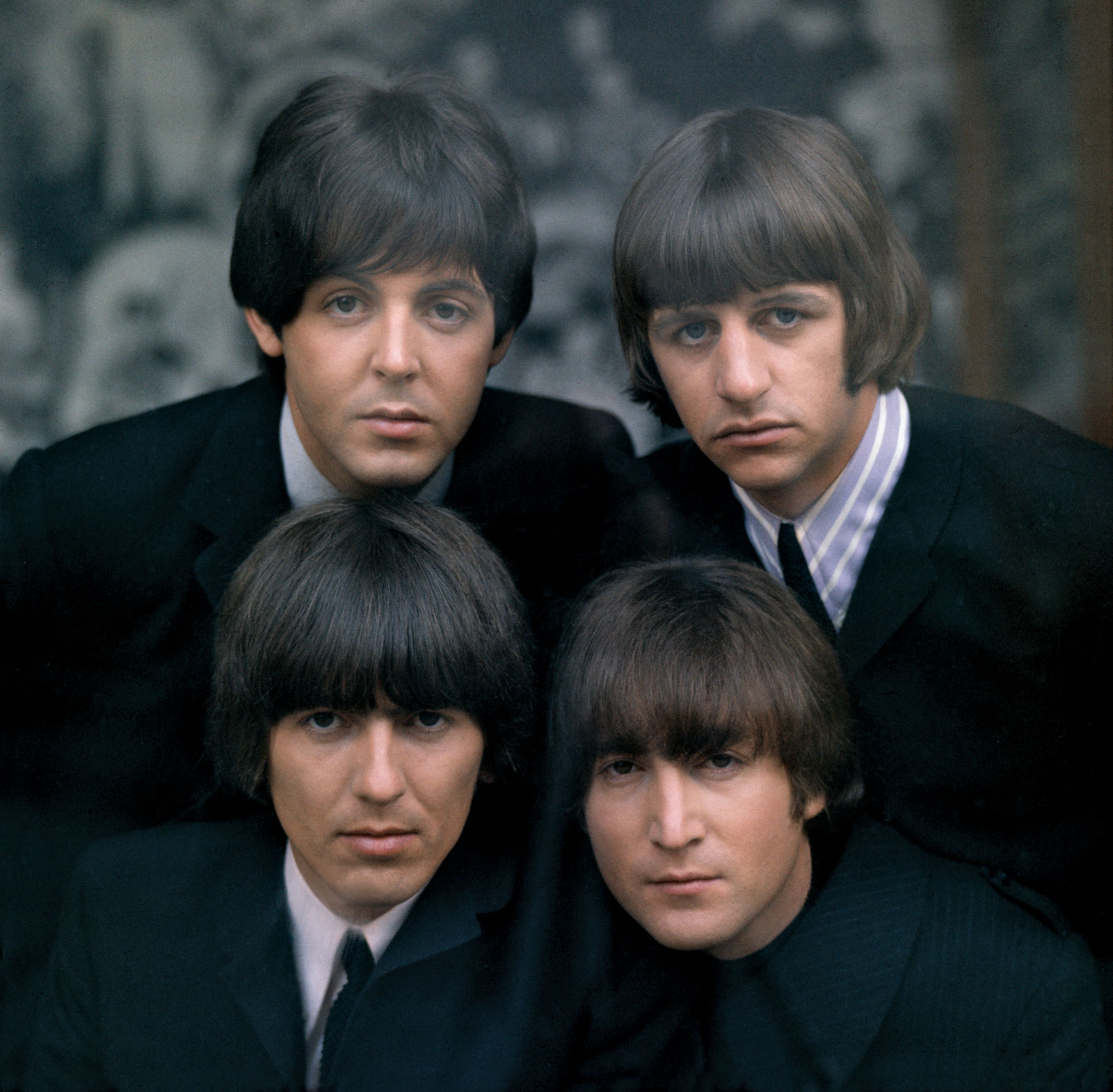 The Beatles I Want To Hold Your Hand accordi