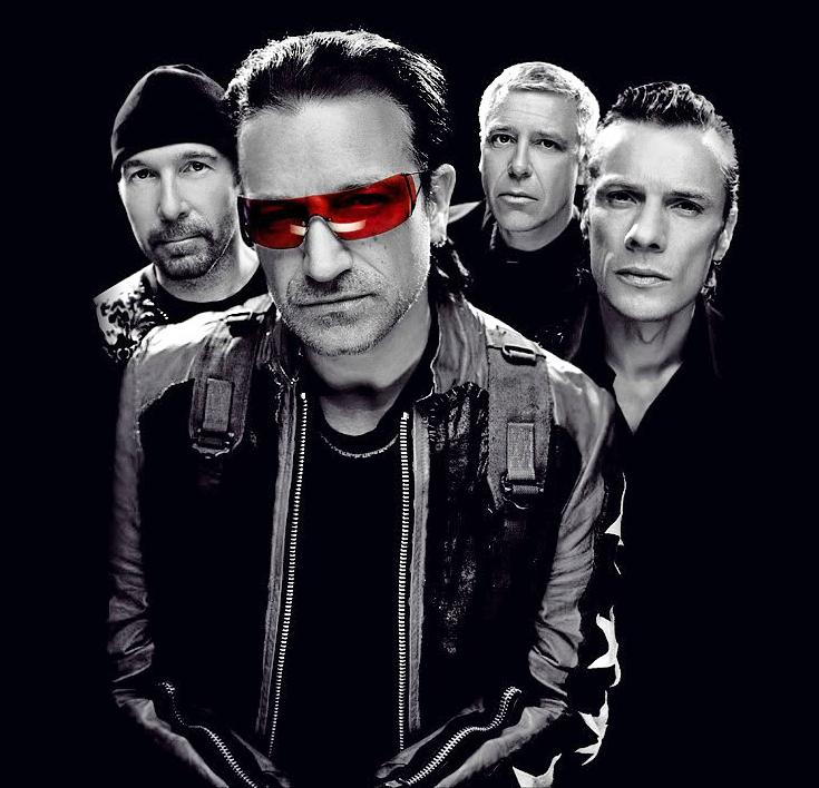 Accordi U2