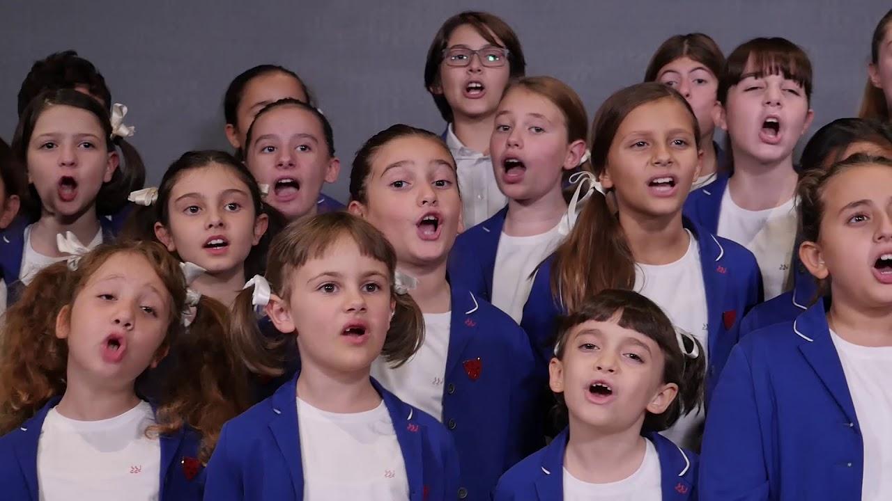 Accordi Canzoni per bambini