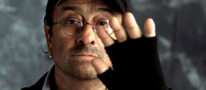 Lucio Dalla Washington accordi