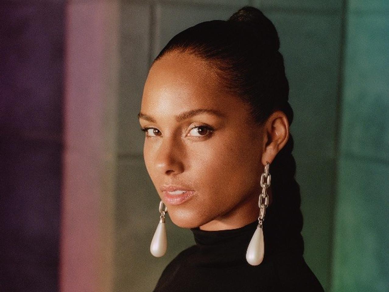 Accordi Alicia Keys