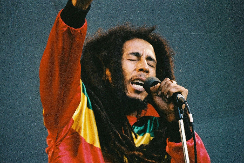 Accordi Bob Marley