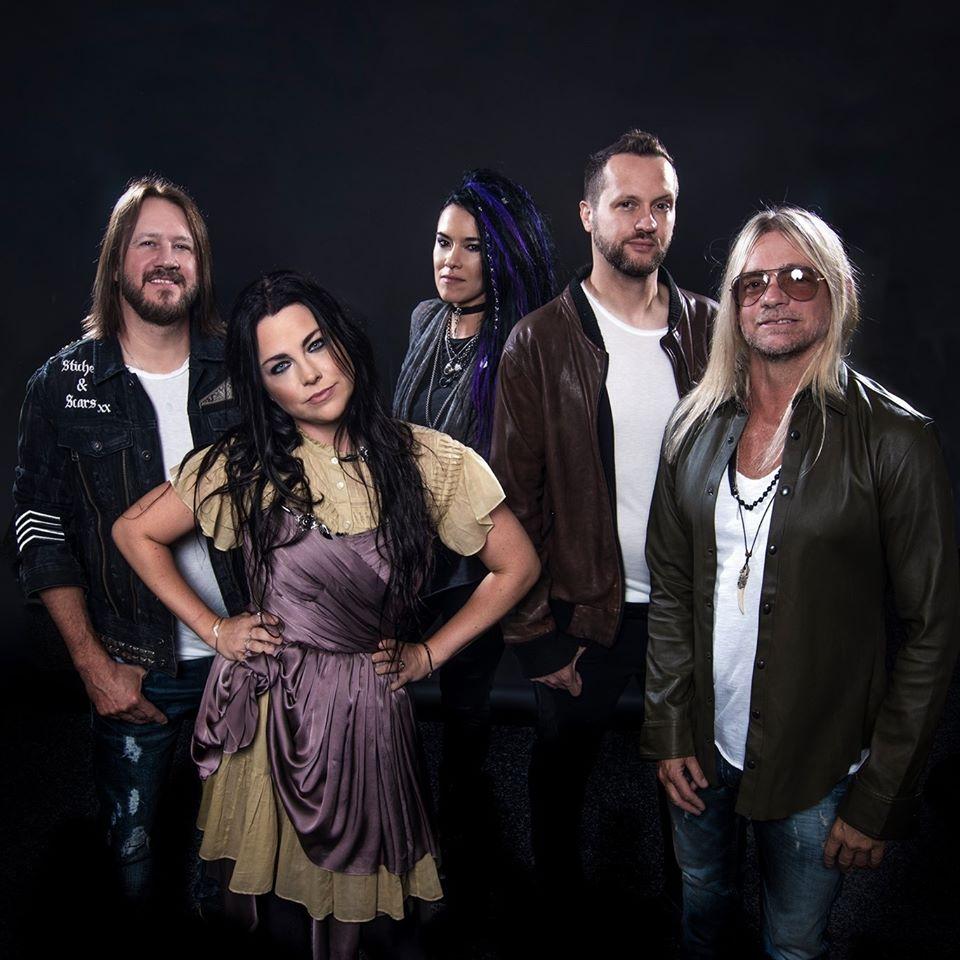 Accordi Evanescence