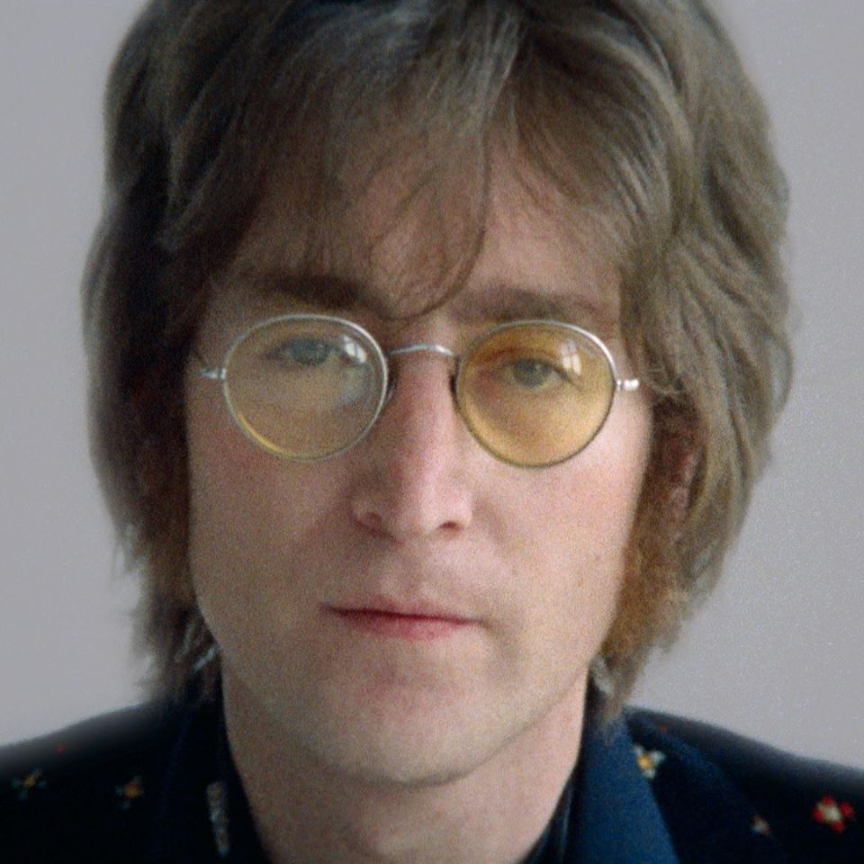 Accordi John Lennon