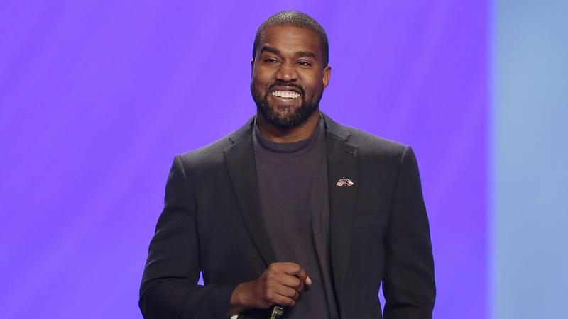 Accordi Kanye West
