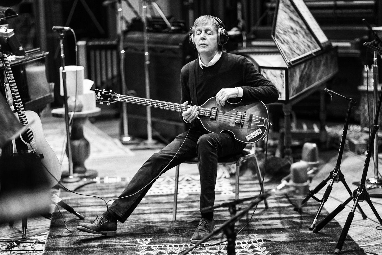 Accordi Paul McCartney