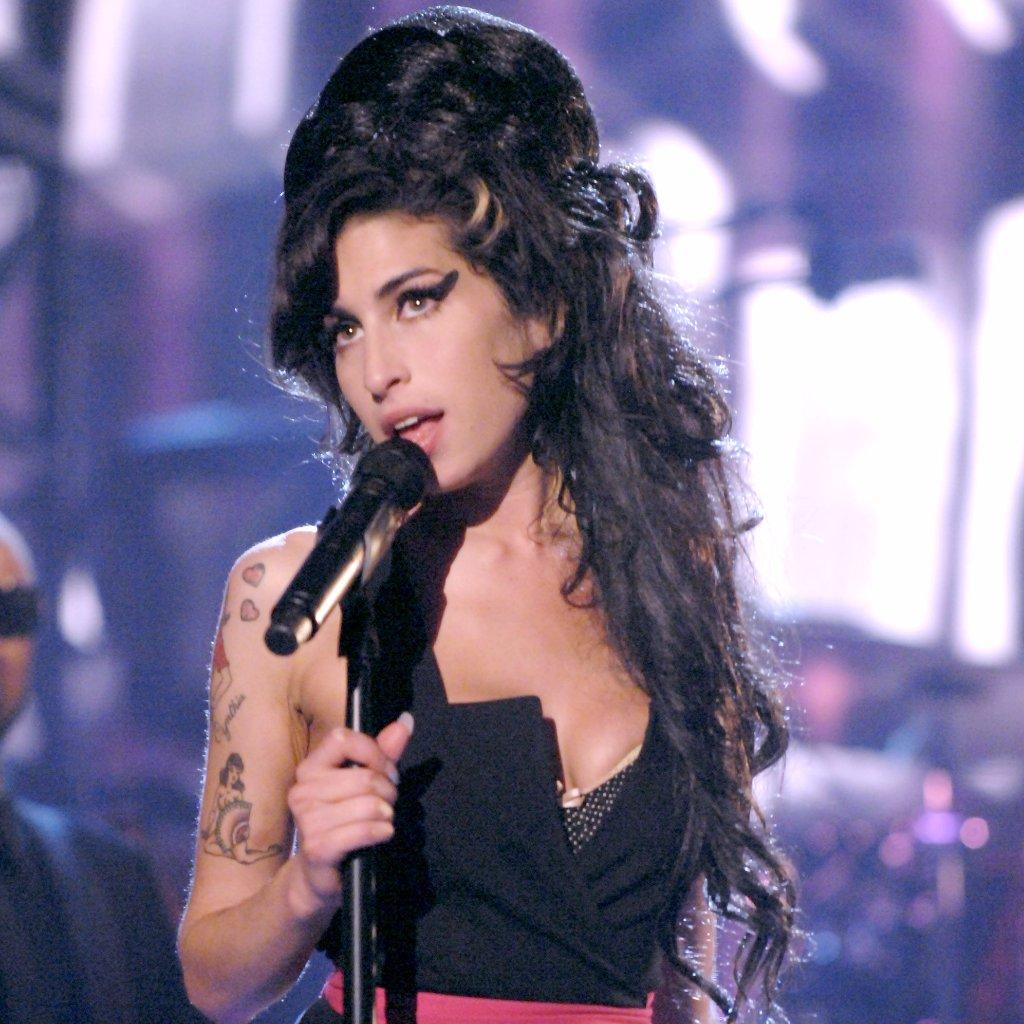 Accordi Amy Winehouse