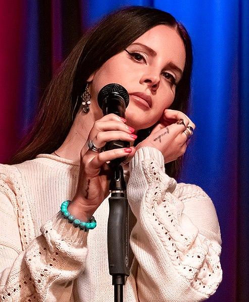 Accordi Lana Del Rey