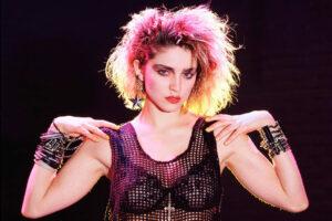 Madonna Frozen accordi