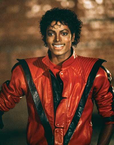 Accordi Michael Jackson