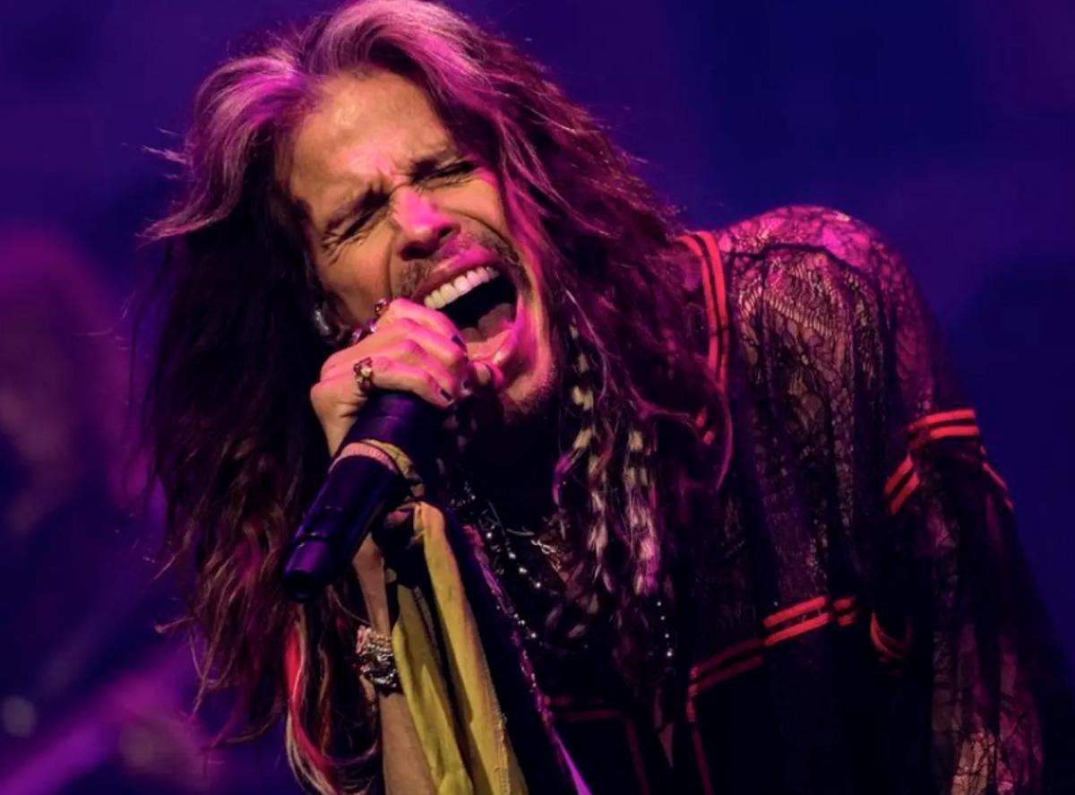Accordi Aerosmith