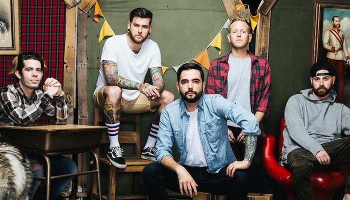 Accordi A Day to Remember