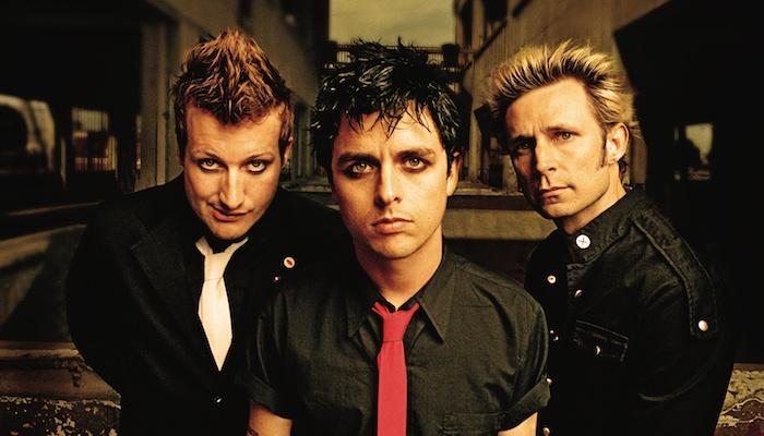 Accordi Green Day
