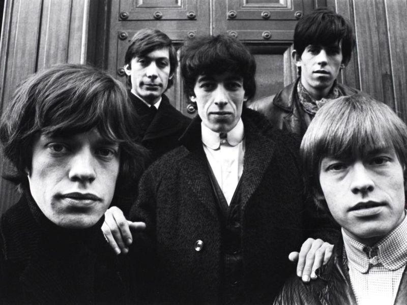 Accordi The Rolling Stones